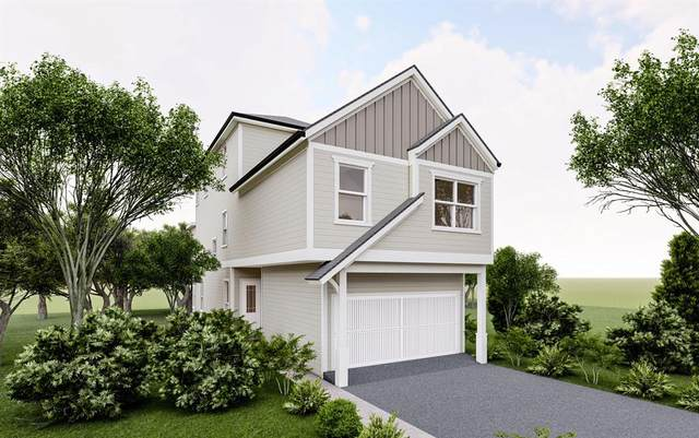 303 Willard Street, Houston, TX 77006 (MLS #42654021) :: Parodi Group Real Estate
