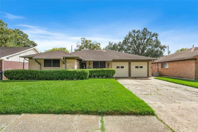 6123 Newquay Street, Houston, TX 77085 (MLS #4265564) :: My BCS Home Real Estate Group