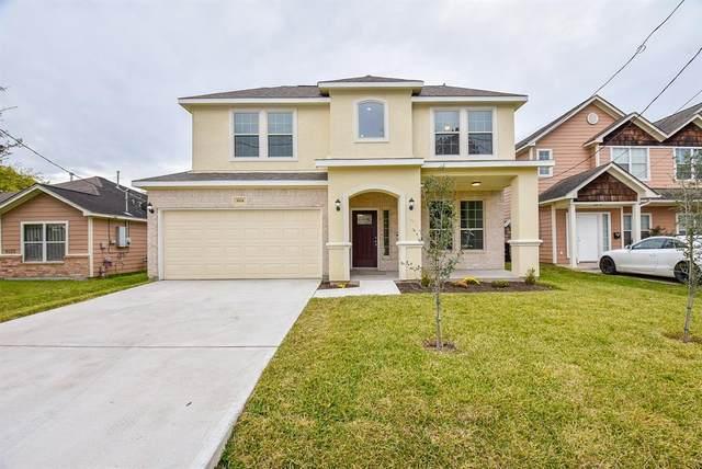 7919 Colonial, Houston, TX 77051 (MLS #42656165) :: Ellison Real Estate Team