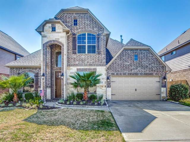 11119 Roundtable Drive, Tomball, TX 77375 (MLS #42656854) :: The Andrea Curran Team powered by Styled Real Estate