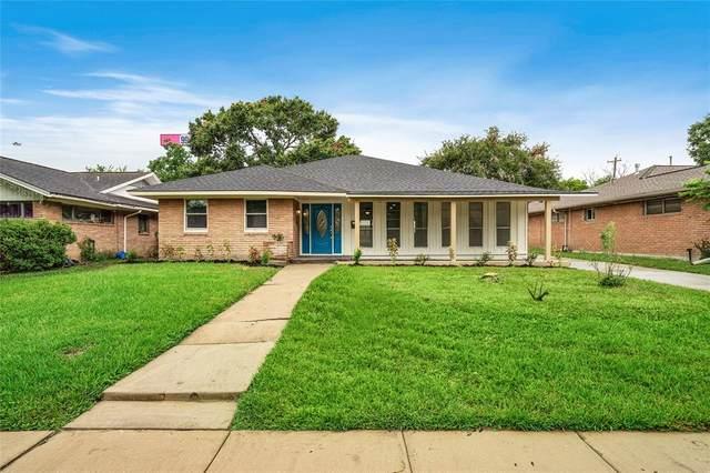 9226 Kapri Lane, Houston, TX 77025 (MLS #42659278) :: Connect Realty