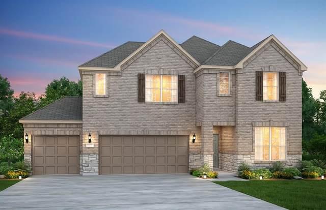 17810 Black Alder Drive, Spring, TX 77379 (MLS #42659613) :: The SOLD by George Team
