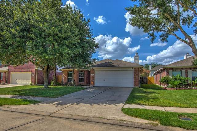 3230 Olivine Lane, Spring, TX 77388 (MLS #42666257) :: Connect Realty