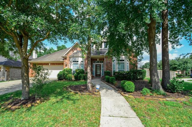 18015 Elk Lake Court, Humble, TX 77346 (MLS #42666512) :: Texas Home Shop Realty