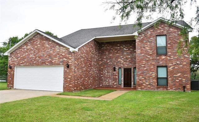 351 County Road 416, Brazoria, TX 77422 (MLS #4266830) :: The SOLD by George Team