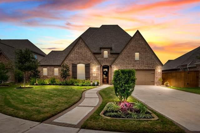 6411 Diamantina Court, Katy, TX 77493 (MLS #42668799) :: Caskey Realty