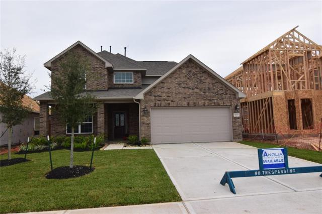 1807 Benbrook Hollow Lane, Brookshire, TX 77423 (MLS #4267194) :: Connect Realty