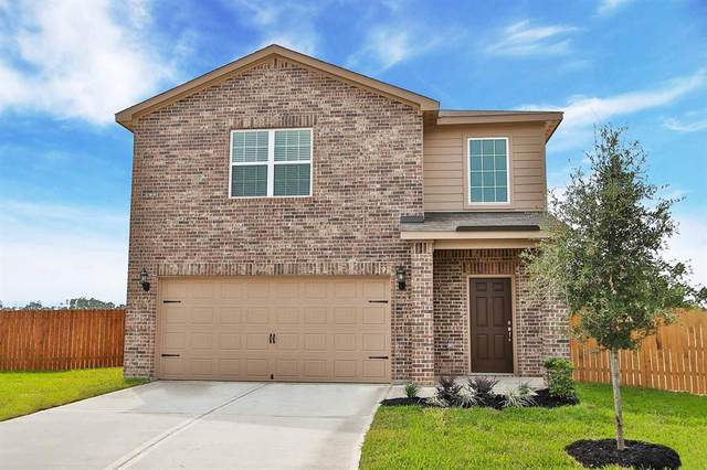 15235 Crescent Brookfield Drive, Humble, TX 77396 (MLS #42676783) :: Phyllis Foster Real Estate