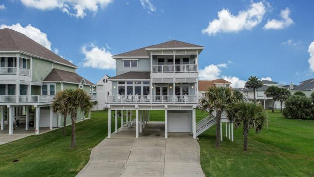 4203 Pirates Drive, Galveston, TX 77554 (MLS #42687527) :: Connect Realty
