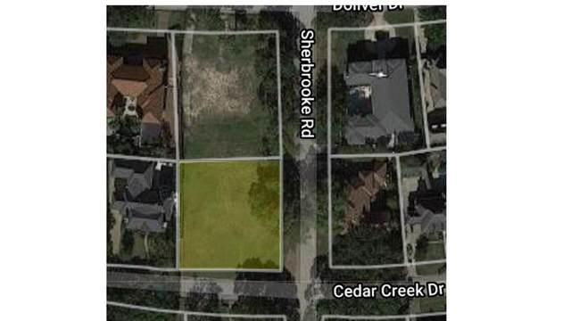 5602 Cedar Creek Drive, Houston, TX 77056 (MLS #42687893) :: Keller Williams Realty