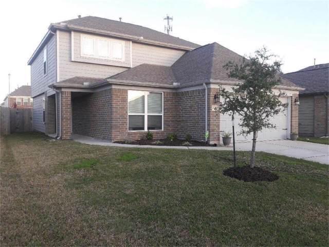 18722 N Young Elm Circle, Houston, TX 77073 (MLS #42688637) :: Phyllis Foster Real Estate