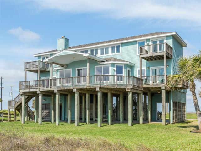19619 Shores Drive, Galveston, TX 77554 (MLS #42689861) :: Texas Home Shop Realty