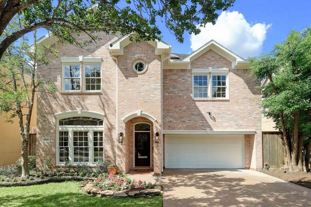 4030 Oberlin Street, West University Place, TX 77005 (MLS #42691090) :: The Bly Team