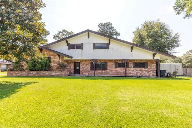 1910 Dublin Drive, Vidor, TX 77662 (MLS #42692294) :: The Heyl Group at Keller Williams