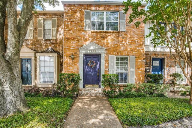 2308 Winrock Boulevard #168, Houston, TX 77057 (MLS #42692813) :: Magnolia Realty