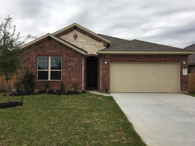 4915 Creekside Haven Trail, Spring, TX 77389 (MLS #42692841) :: Giorgi Real Estate Group