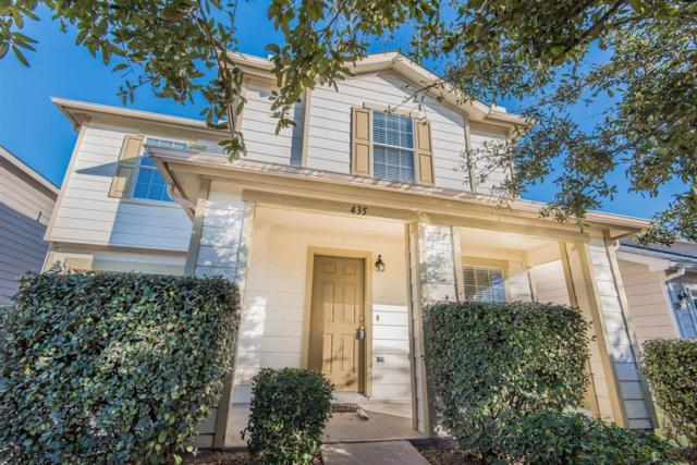 435 Remington Creek Drive, Houston, TX 77073 (MLS #42693710) :: The Heyl Group at Keller Williams