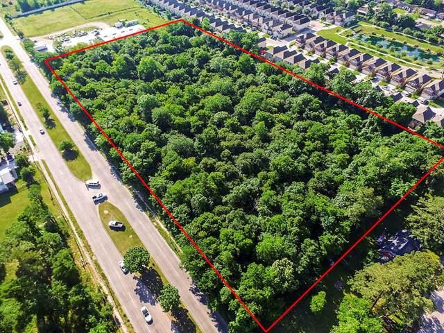 0 W Tidwell Road, Houston, TX 77091 (MLS #42697472) :: Ellison Real Estate Team