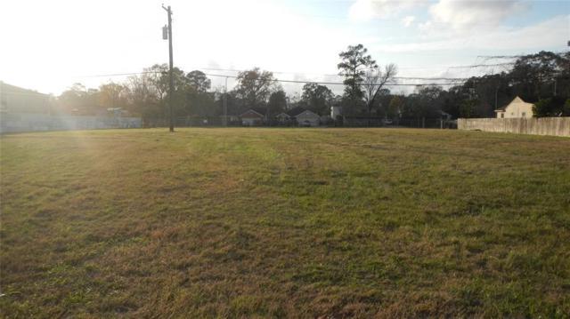 0 Irvington, Houston, TX 77076 (MLS #426982) :: Michele Harmon Team