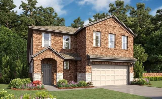 26034 Steele Flower Drive, Richmond, TX 77406 (MLS #42700929) :: The Home Branch