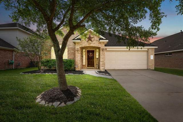8111 Cove Timbers Lane, Tomball, TX 77375 (MLS #427053) :: The Bly Team