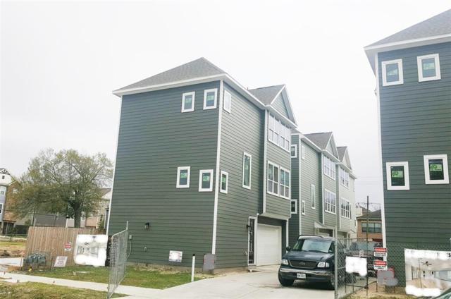 312 W 28th A, Houston, TX 77008 (MLS #42705601) :: Giorgi Real Estate Group