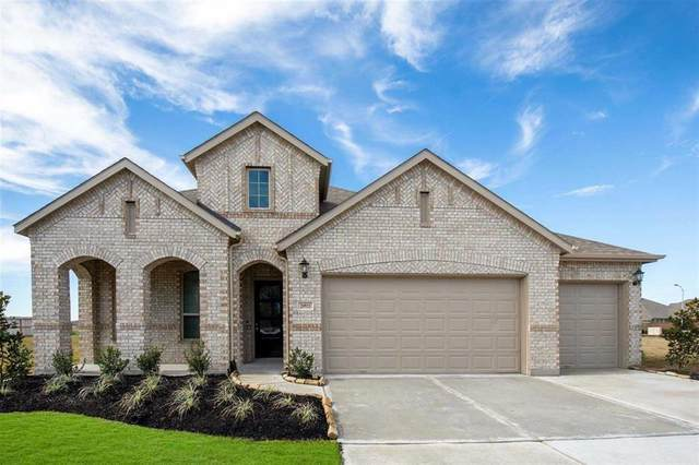 20923 Bradley Gardens Drive, Spring, TX 77379 (MLS #4270894) :: Giorgi Real Estate Group