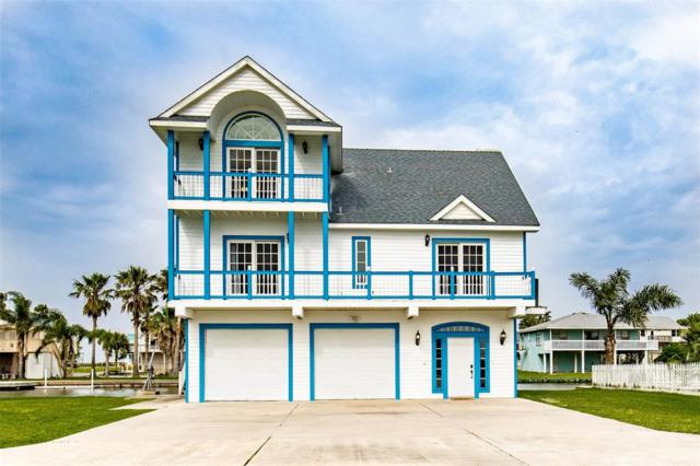 3806 Tidewater Drive, Galveston, TX 77554 (MLS #42710581) :: Magnolia Realty