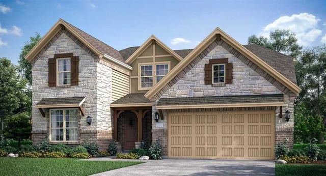 2218 Dovetail Park Lane, Rosenberg, TX 77469 (MLS #42721376) :: The Home Branch