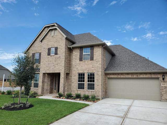 5506 Sierra Court, Pasadena, TX 77505 (MLS #42722134) :: The Queen Team