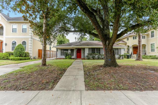 3026 Blue Bonnet Boulevard, Houston, TX 77025 (MLS #42722687) :: Connect Realty
