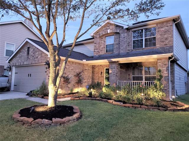 15514 Noble Brook Court, Houston, TX 77049 (MLS #42723057) :: The Jennifer Wauhob Team