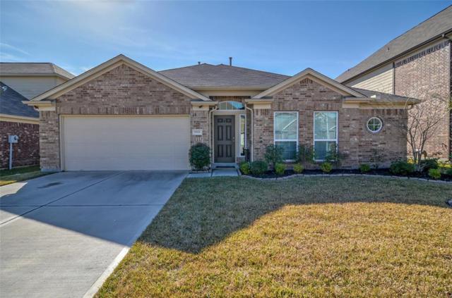 9976 Western Ridge Way, Conroe, TX 77385 (MLS #4272728) :: Connect Realty