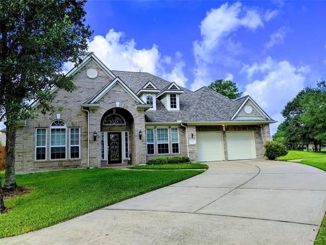 17331 Lyric Way Drive, Tomball, TX 77377 (MLS #4272954) :: Texas Home Shop Realty