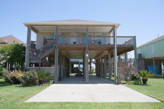 820 Sandollar, Crystal Beach, TX 77650 (MLS #42730649) :: Team Parodi at Realty Associates