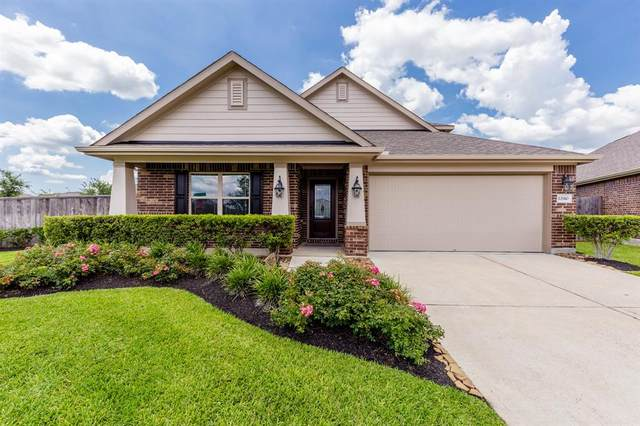 12910 Frontier Creek Court, Tomball, TX 77377 (MLS #42731034) :: Lerner Realty Solutions