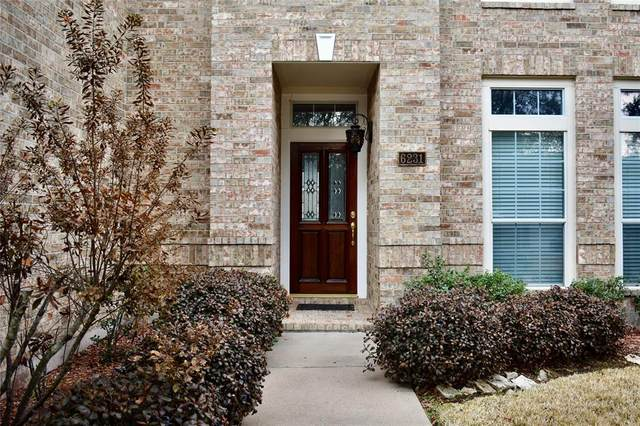 6231 Misty Terrace Court, Katy, TX 77494 (MLS #42732715) :: Michele Harmon Team
