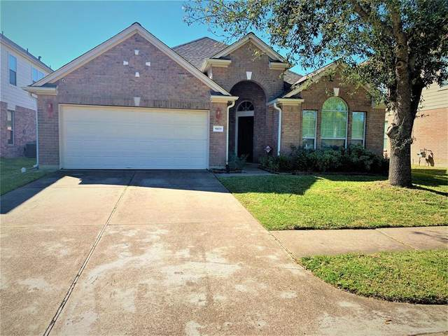 19631 Wren Forest Lane, Houston, TX 77084 (MLS #42733116) :: The Andrea Curran Team powered by Styled Real Estate