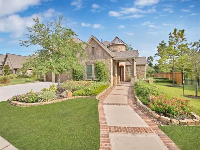 8566 Burdekin Rd, Magnolia, TX 77354 (MLS #42733263) :: Connell Team with Better Homes and Gardens, Gary Greene