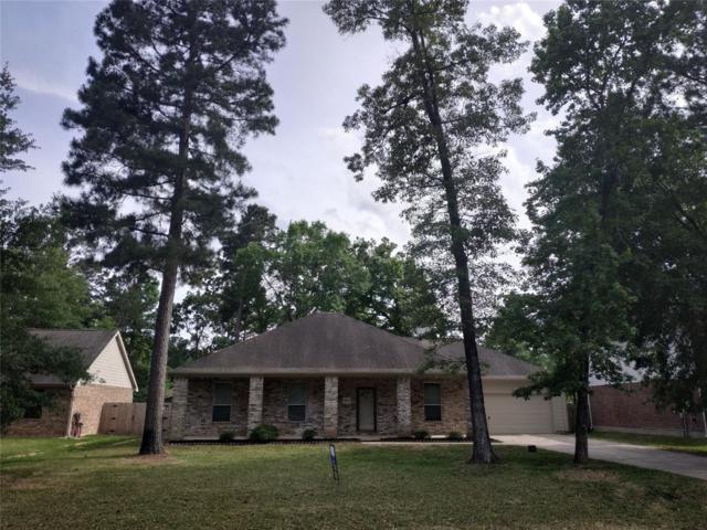 6711 Grant Drive, Magnolia, TX 77354 (MLS #42734130) :: NewHomePrograms.com LLC