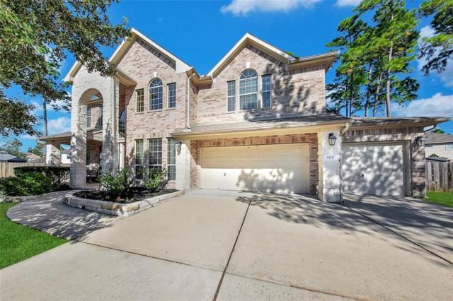 3115 Katner Lane, Spring, TX 77386 (MLS #42734426) :: Texas Home Shop Realty