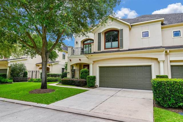 21 Sweetwater Ct, Sugar Land, TX 77479 (MLS #42735109) :: The SOLD by George Team
