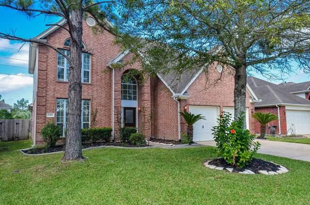 26610 Lucas Canyon Lane, Katy, TX 77494 (MLS #42735798) :: Texas Home Shop Realty