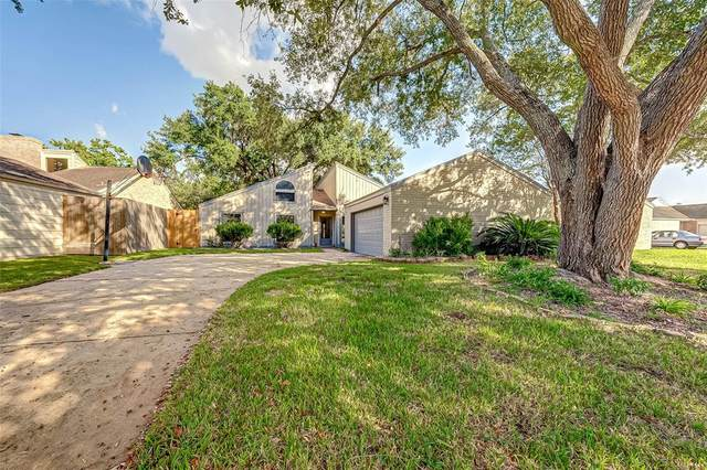 2211 Kinbrook Drive, Houston, TX 77077 (MLS #42737711) :: The Parodi Team at Realty Associates