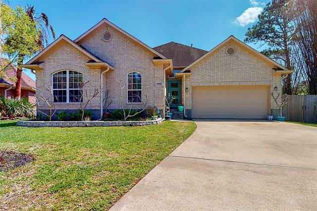 4024 Fatta Drive, Dickinson, TX 77539 (MLS #42738293) :: Guevara Backman
