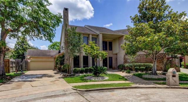 12007 Lakeway Court, Houston, TX 77071 (MLS #42740341) :: Texas Home Shop Realty