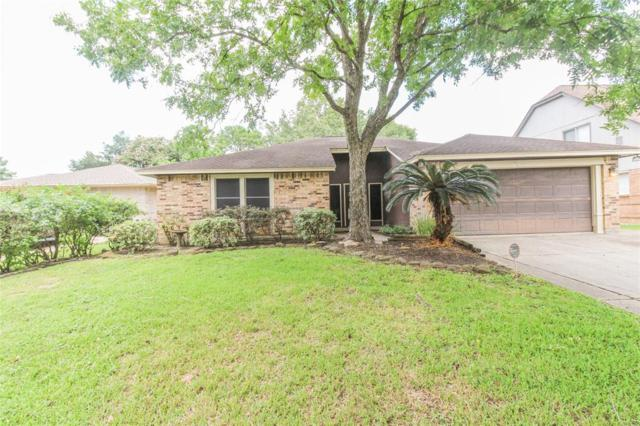 4814 Bridgemont Lane, Spring, TX 77388 (MLS #42740419) :: Giorgi Real Estate Group