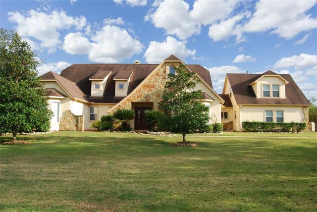 4526 Box Turtle Lane, Fulshear, TX 77441 (MLS #42742756) :: The SOLD by George Team