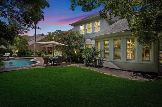 22811 Deforest Ridge Lane, Katy, TX 77494 (MLS #42744188) :: Texas Home Shop Realty