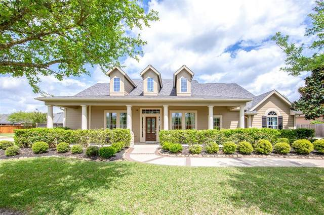 28114 S Firethorne Road, Katy, TX 77494 (MLS #42744408) :: Homemax Properties